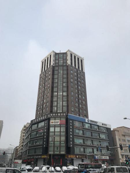 宝迪克商务广场